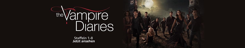 The Vampire Diaries - Staffel 1