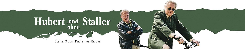 Hubert ohne Staller, Staffel 9