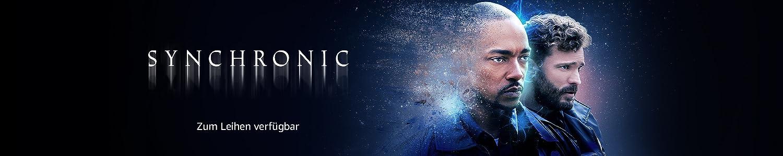 Synchronic [dt./OV]