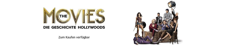 The Movies - Die Geschichte Hollywoods, Staffel 1 (12-teilige Serie)