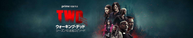 The Walking Dead S10 Ep#17-22