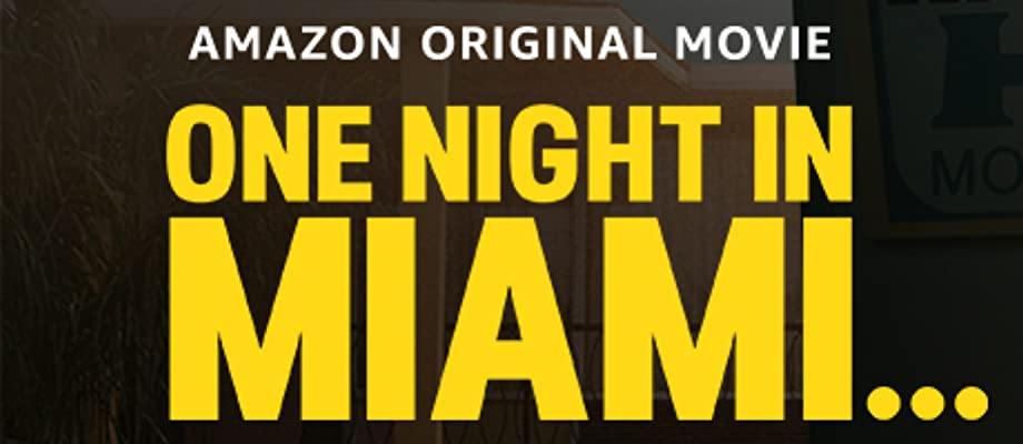 One Night in Miami... | Watch Now