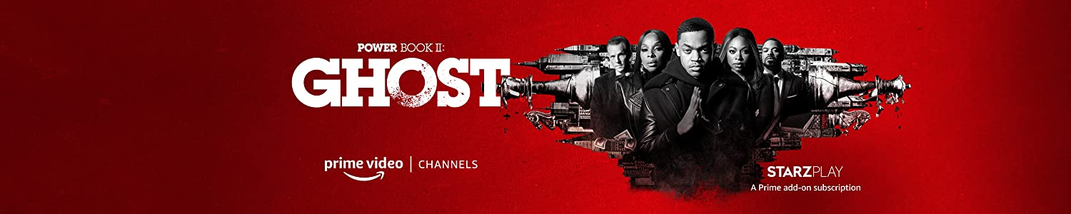 Watch The Great S1 on Prime Video Channels.