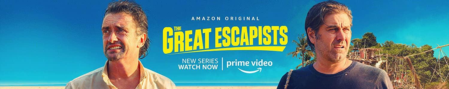 The Great Escapists S1