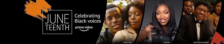 Amplifying Black stories