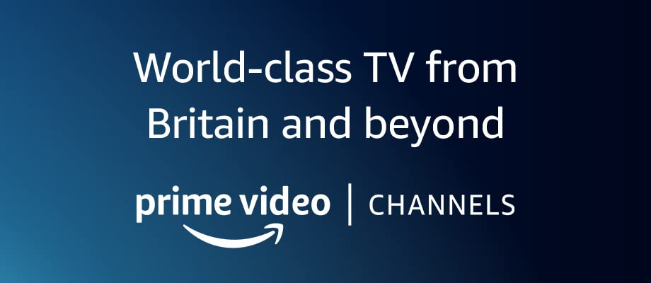 Thousands of Hours of Commercial-Free British TV.