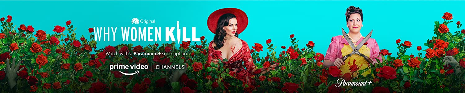 Watch Why Women Kill - Season 2 on Paramount+ with Prime Video Channels