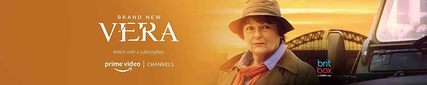 Watch Vera - Season 11 on Britbox with Prime Video Channels