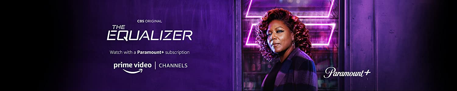 Watch The Equalizer Season 2 on Parampount Plus with Prime Video Channels
