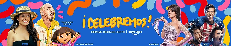 Hispanic Latino heritage