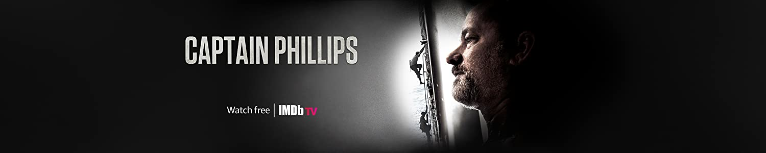 Watch Captain Phillips for Free on IMDb TV