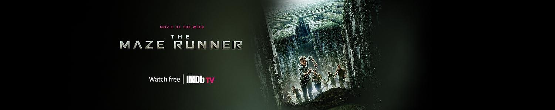 Watch Maze Runner for Free on IMDb TV