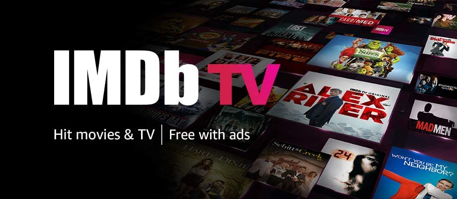 Free movies and TV