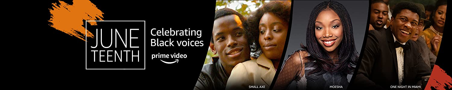 Honoring Juneteenth with a collection of TV and film celebrating Black culture and Black excellence in entertainment.
