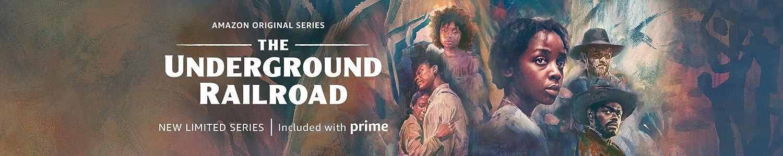 Underground Railroad Season 1