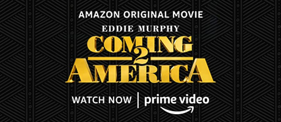 This sequel is set in the lush and royal country of Zamunda, where the newly-crowned King Akeem (Eddie Murphy) and his trusted confidante Semmi (Arsenio Hall) embark on an all-new hilarious adventure that has them traversing the globe from their great African nation to the borough of Queens, New York – where it all began.