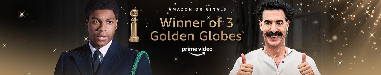 2021 Golden Globe Winners