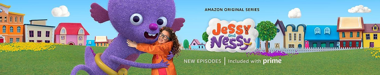 Jessy & Nessy - Season 1, Part 4