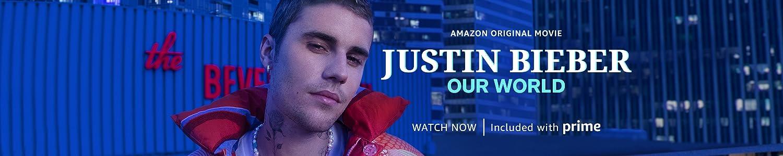 Justin Bieber: Our World