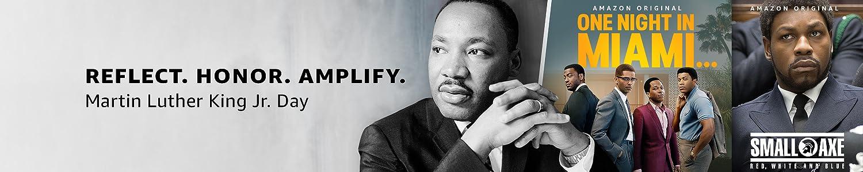 Honor MLK