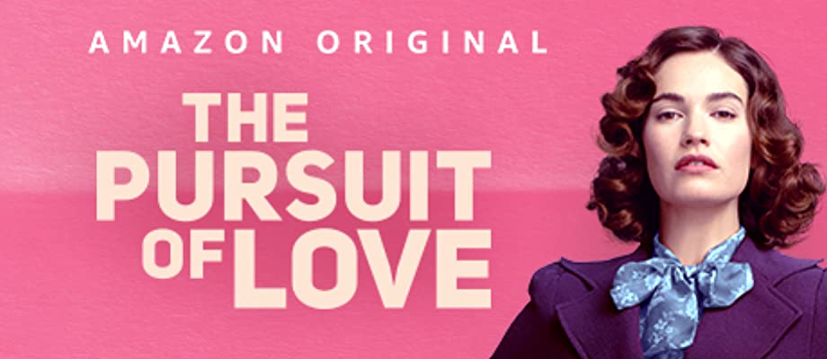 The Pursuit of Love follows the friendship between cousins Linda and Fanny, which will be put to the test as Fanny settles for a steady life and Linda decides to follow her heart.