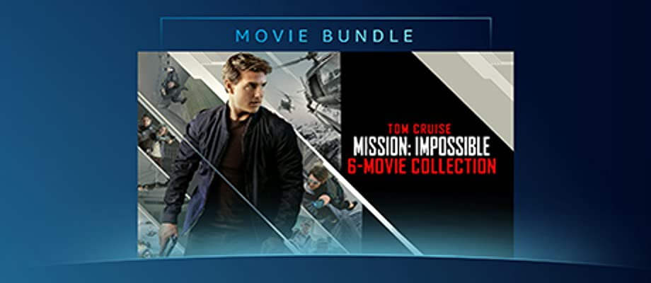 The Mission Impossible Collection