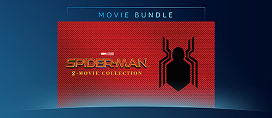 The Spiderman Collection