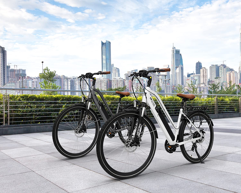 AsVIVA E-Bike