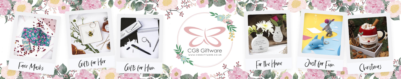 CGB Giftwares GB04306 D/écoration en forme de poule