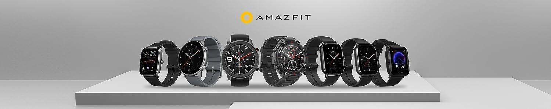 Visit the Amazfit store on Amazon