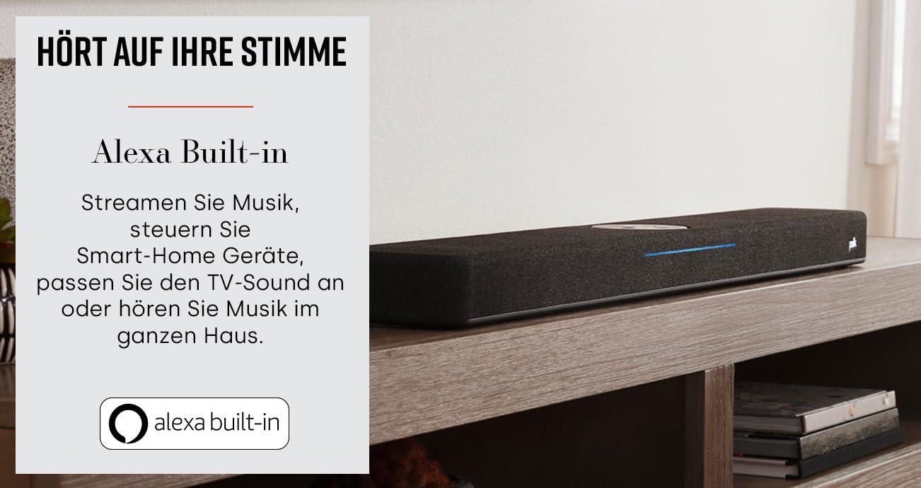 Polk Audio React Soundbar