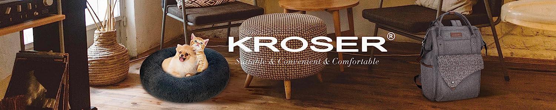 KROSER Brand