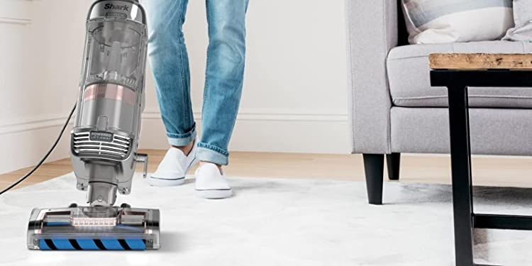 An unplugged vacuum can be a huge hazard