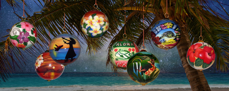 2021 Maui Christmas Ornaments Amazon Com Maui By Design